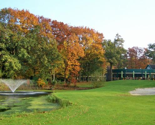 Arrangementen - Golfbaan Landgoed Nieuwkerk